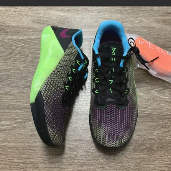 Nike Shoes   Metcon 5 Amp Mens Training